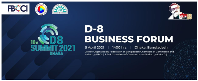 D-8 İş Forumu