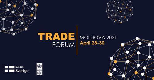 Moldova Ticaret Forumu Daveti