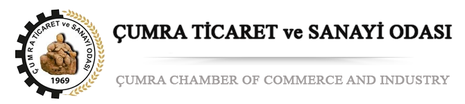 ÇUMRA TSO | Çumra Ticaret ve Sanayi  Odası